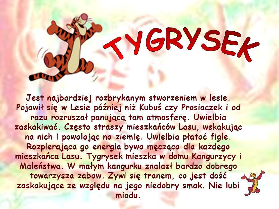 TYGRYSEK