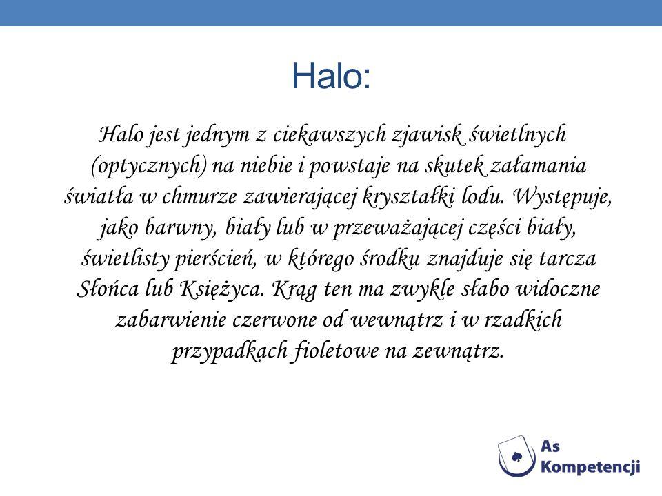 Halo: