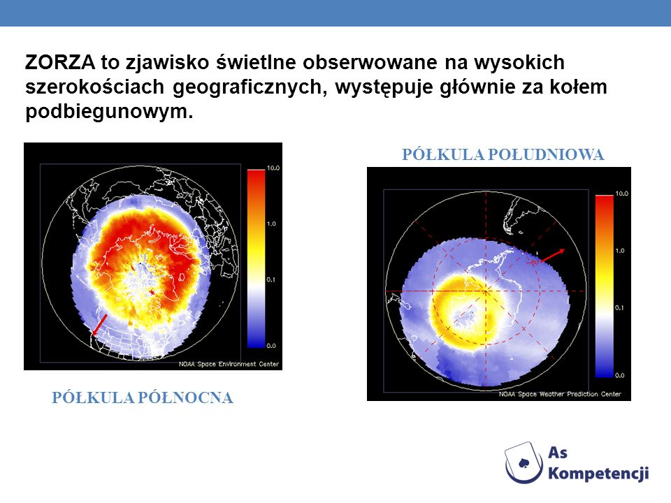 ZORZA to zjawisko świetlne obserwowane na wysokich szerokościach geograficznych, występuje głównie za kołem podbiegunowym.