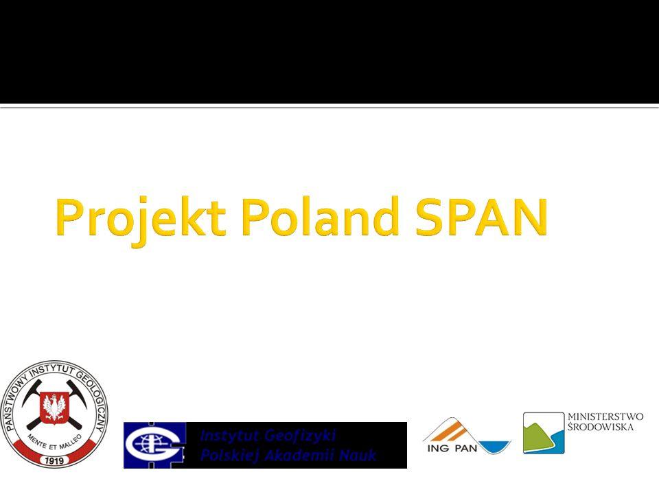 Projekt Poland SPAN