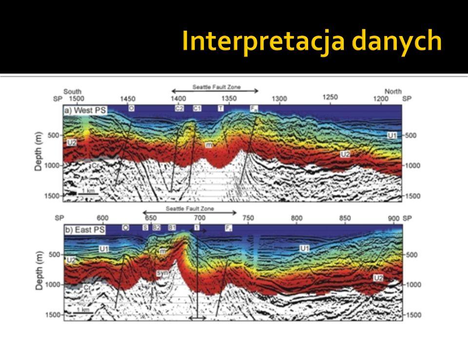 Interpretacja danych