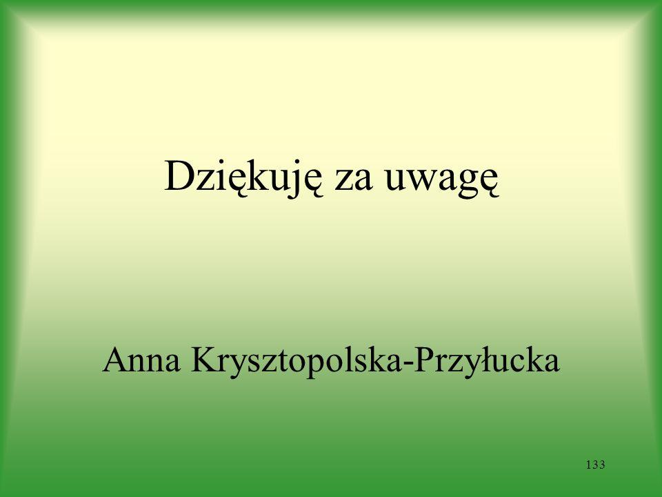 Anna Krysztopolska-Przyłucka