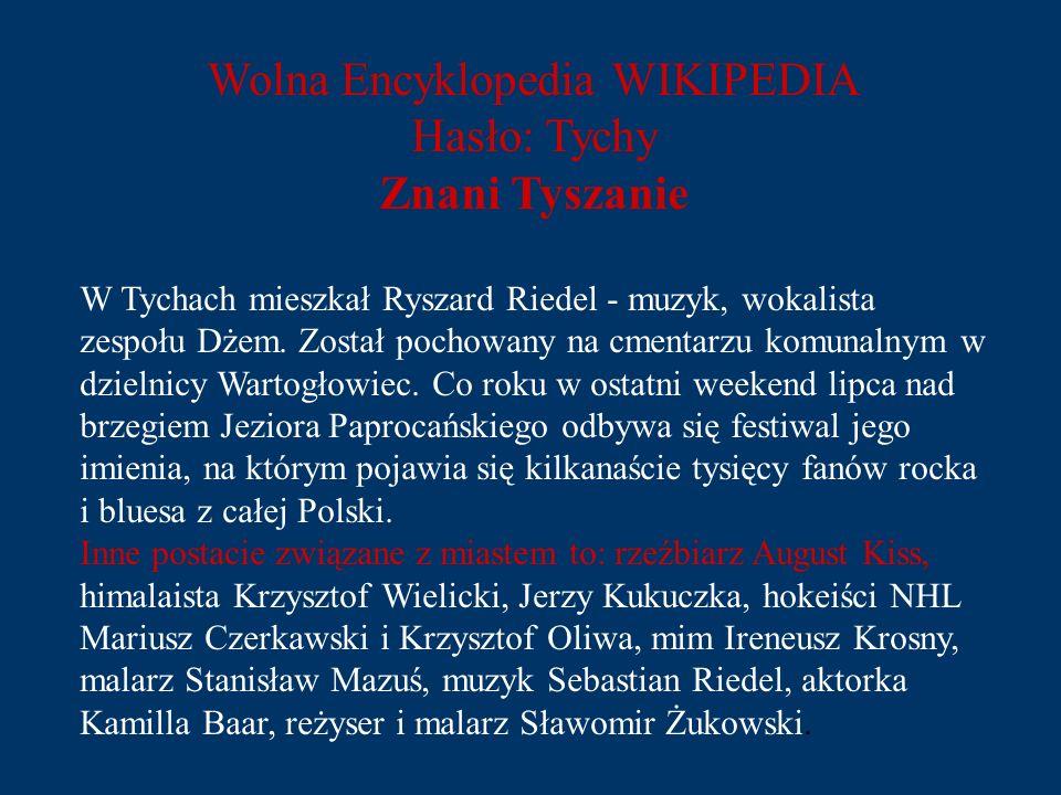 Wolna Encyklopedia WIKIPEDIA