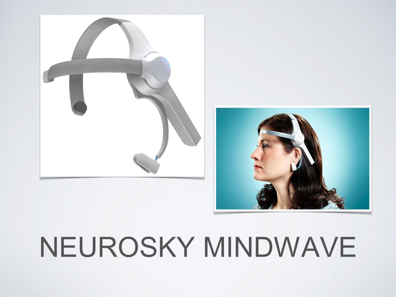 NEUROSKY MINDWAVE