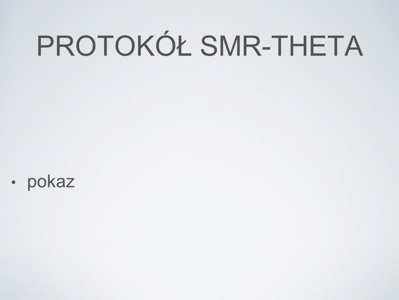 PROTOKÓŁ SMR-THETA pokaz