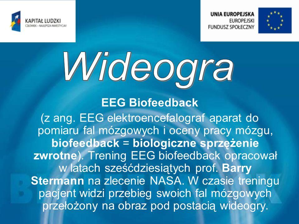 Wideogra EEG Biofeedback