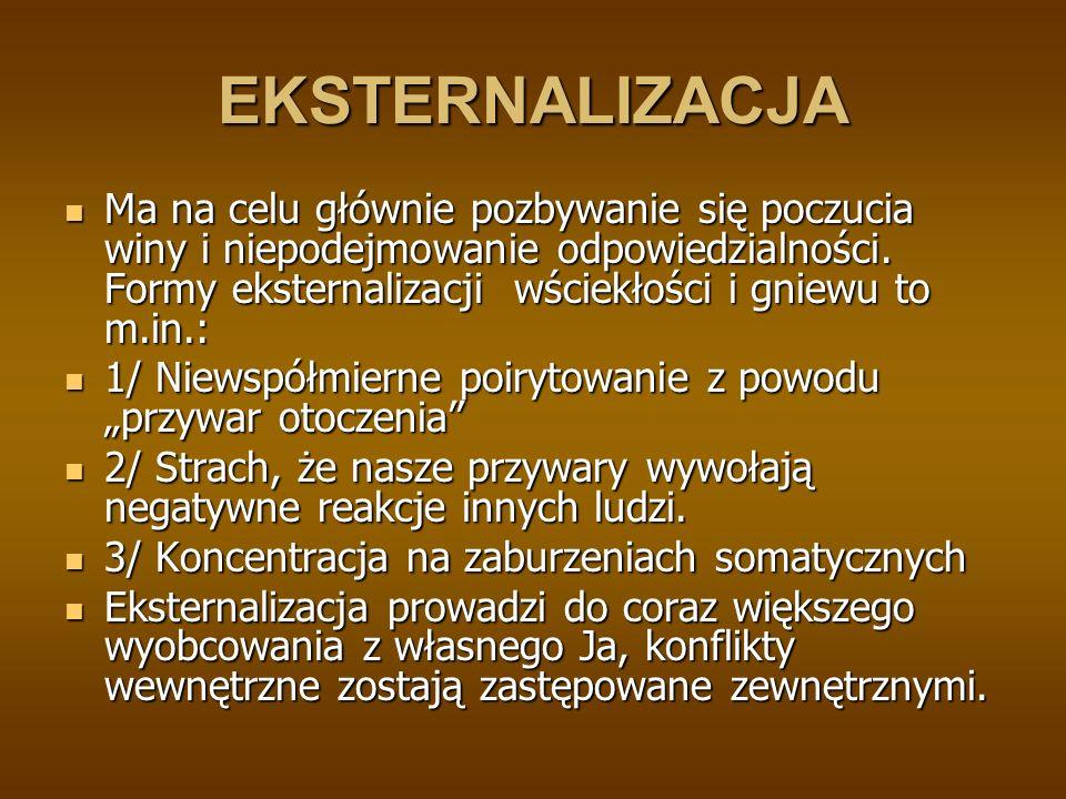 EKSTERNALIZACJA