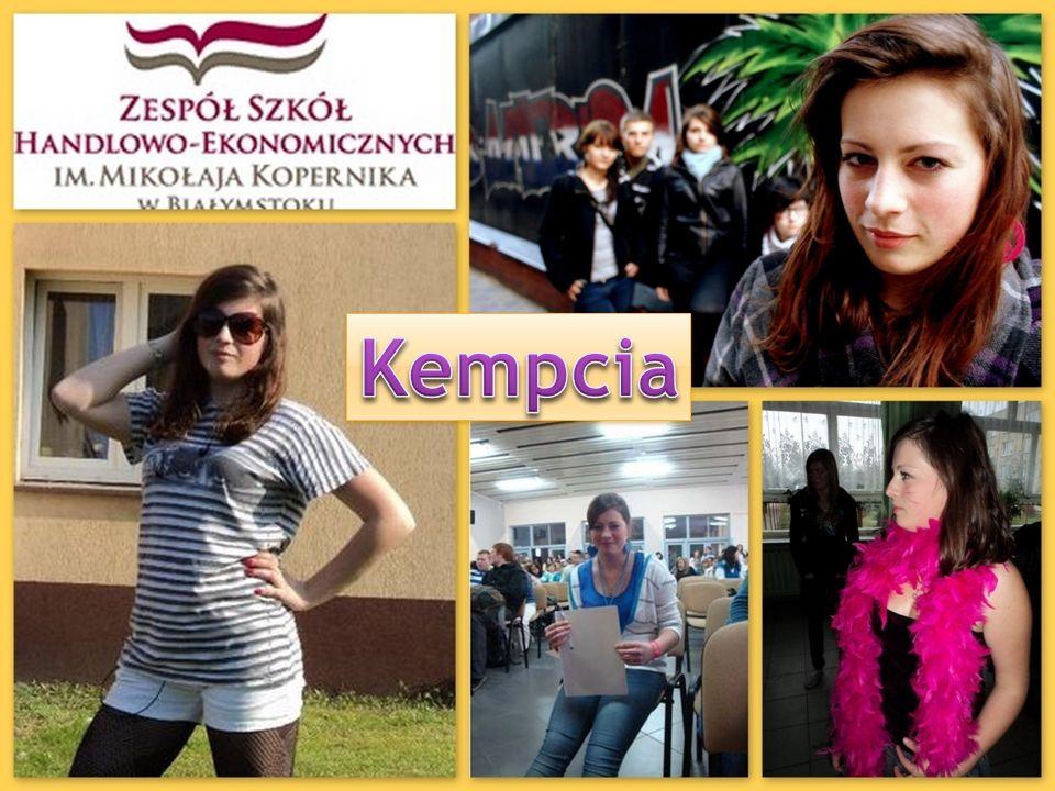 Kempcia