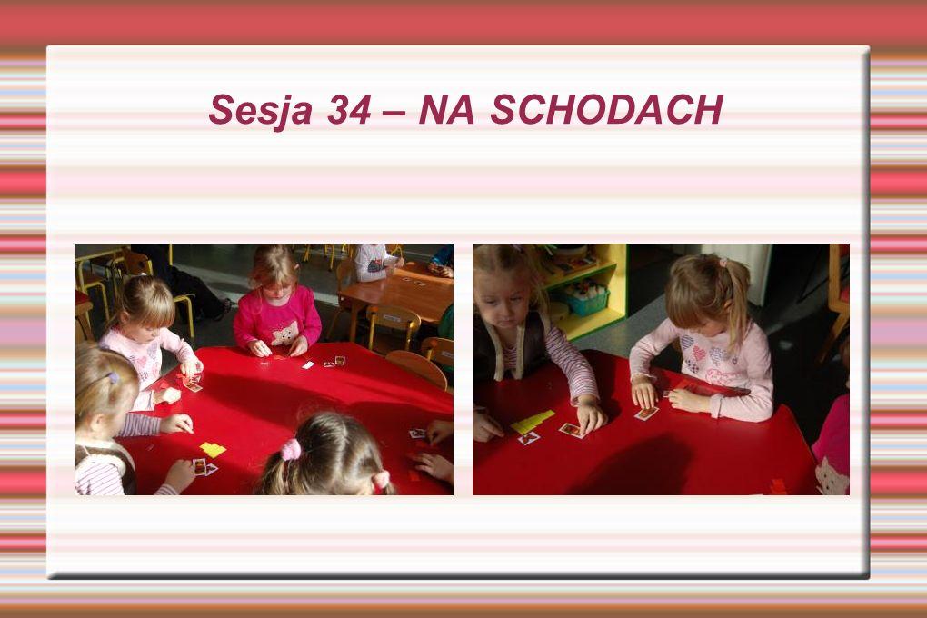 Sesja 34 – NA SCHODACH