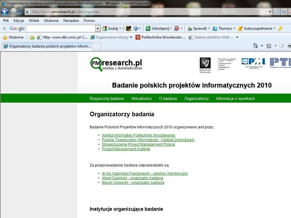 Standardy procesów biznesowych w Szpitalach podstawą integracji systemów informatycznych