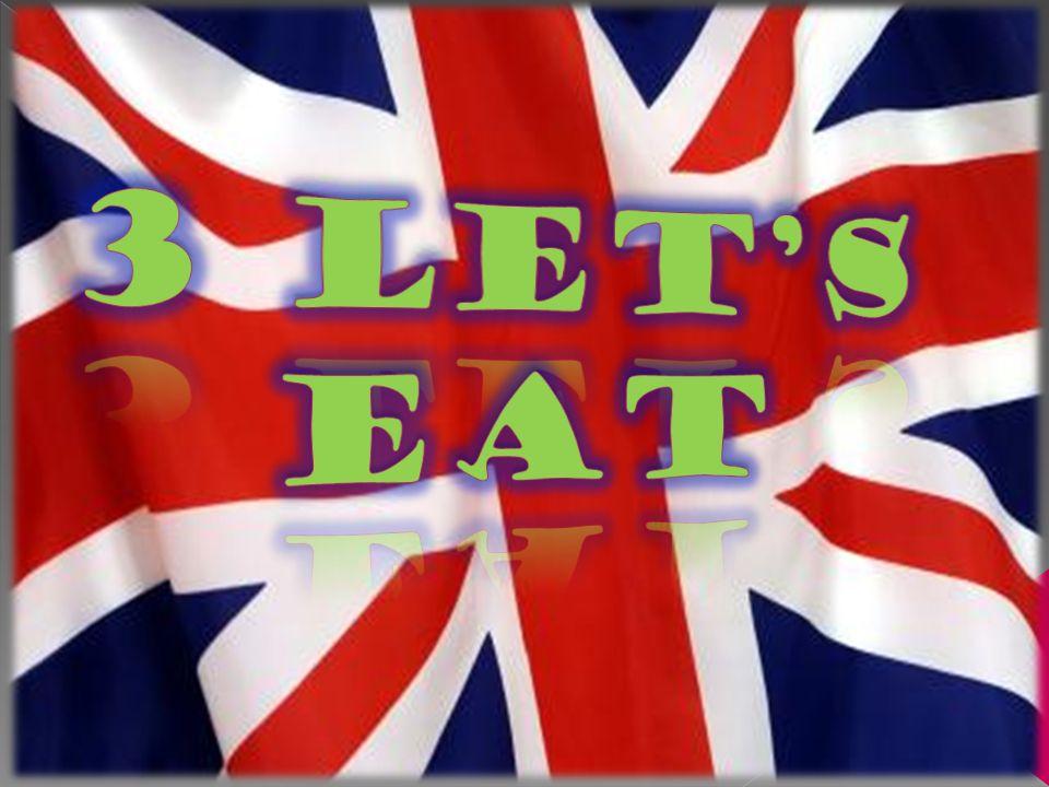 3 let's eat