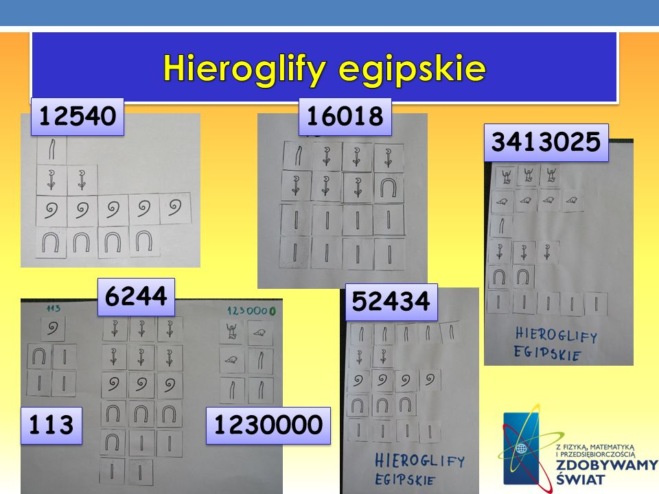 Hieroglify egipskie 12540 16018 3413025 6244 52434 113 1230000