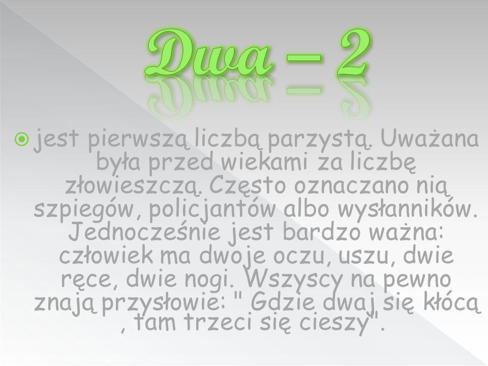 Dwa – 2