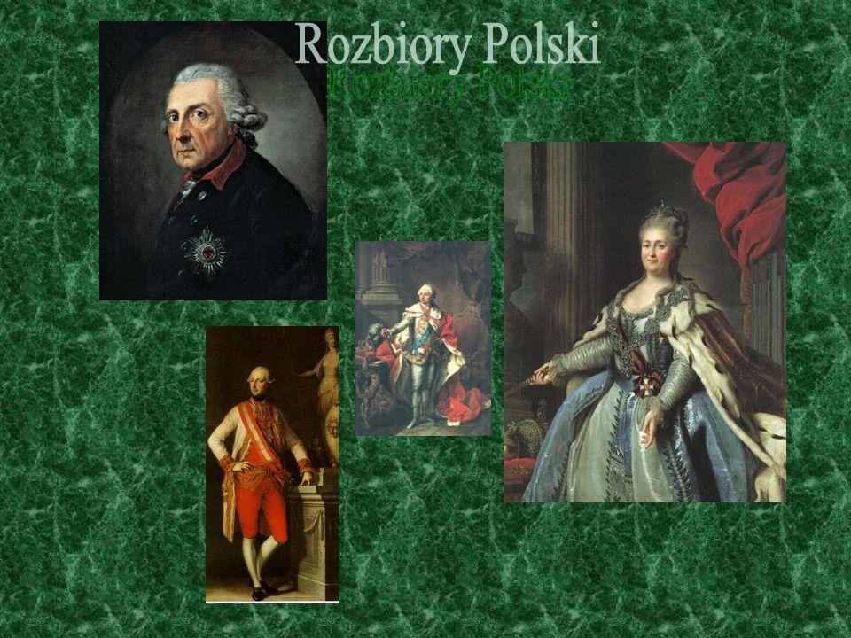 Rozbiory Polski