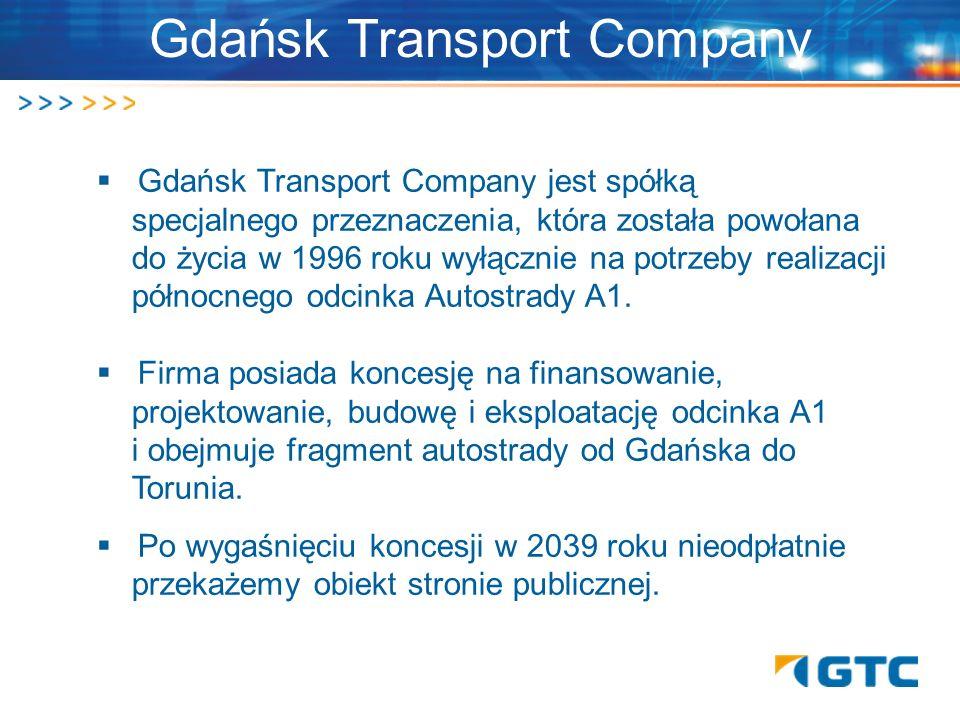 Gdańsk Transport Company