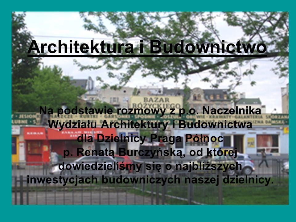 Architektura i Budownictwo