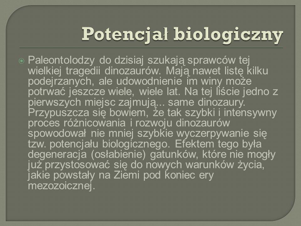 Potencjał biologiczny