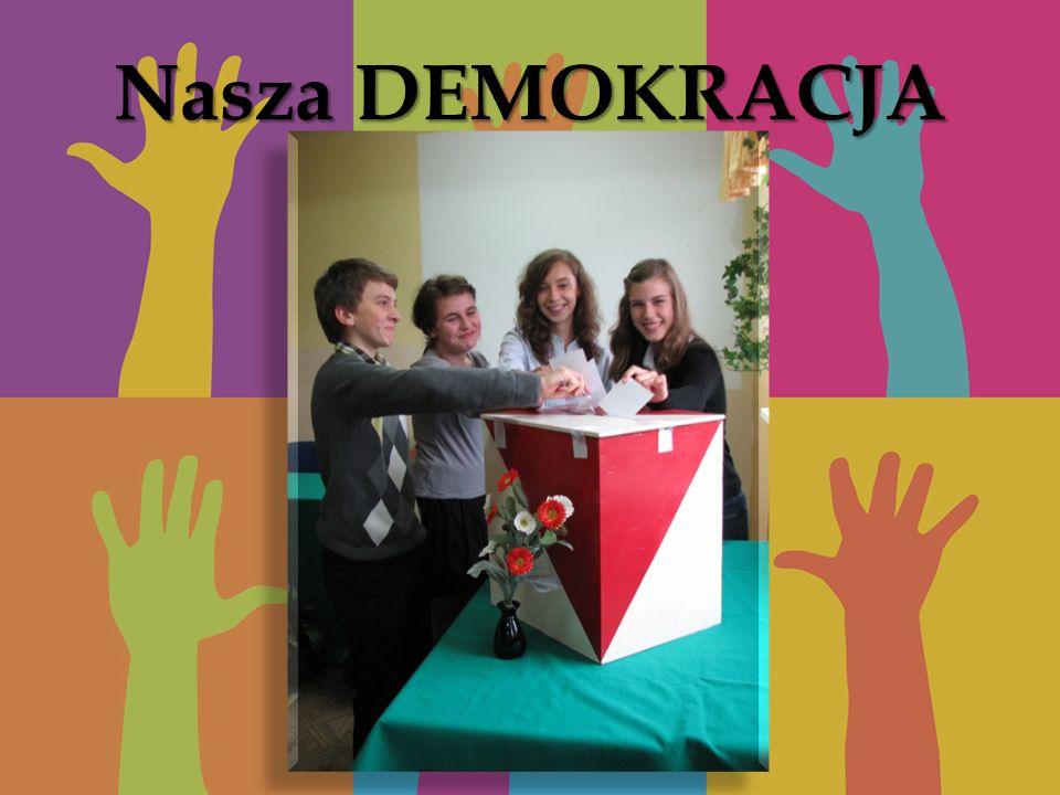 Nasza DEMOKRACJA