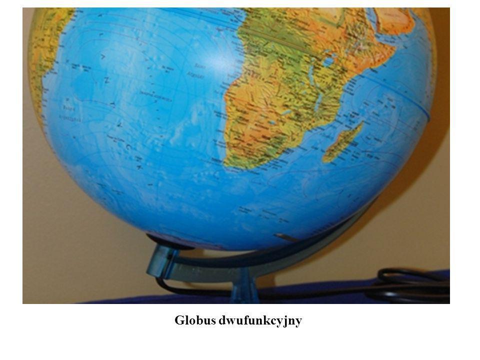 Globus dwufunkcyjny