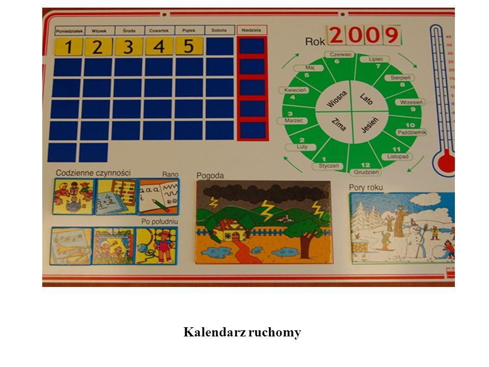 Kalendarz ruchomy