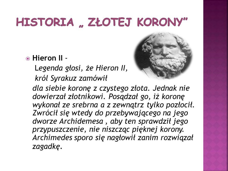 """historia """" złotej korony"""