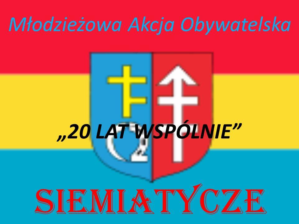Młodzieżowa Akcja Obywatelska