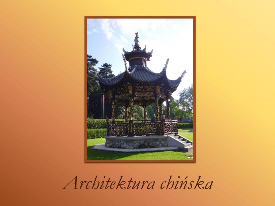 W związku więc z faktem, że modlimy się obecnie za chińskich wyznawców Chrystusa, chcemy poznać też trochę chińskiej kultury. Kultura przejawia się w wielu aspektach: w literaturze, muzyce, w ogóle w sztuce, słowem - we wszystkich osiągnięciach ludzkiego ducha. Jednym z przejawów kultury jest również architektura. Dlatego dziś zajmiemy się architekturą chińską, a przede wszystkim jej najbardziej charakterystycznymi elementami.