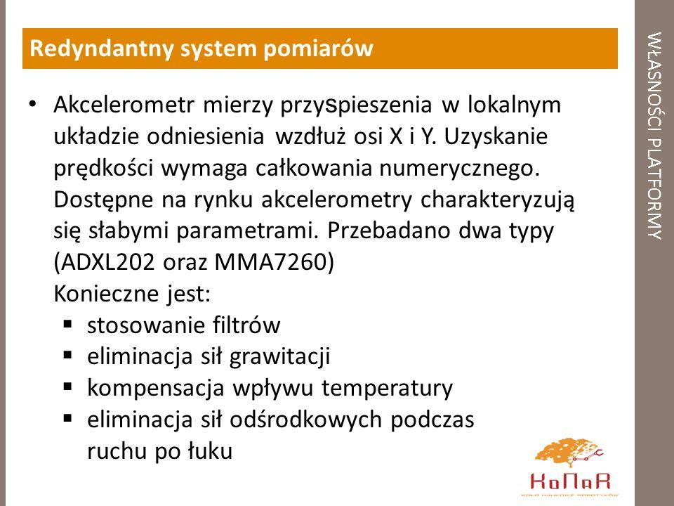 Redyndantny system pomiarów