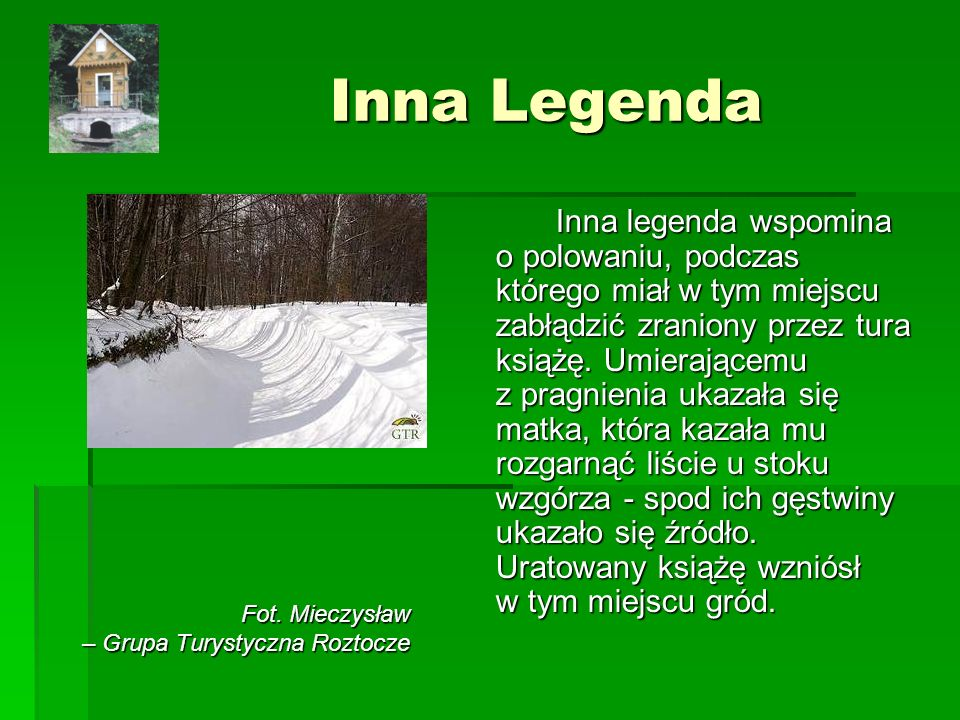 Inna Legenda