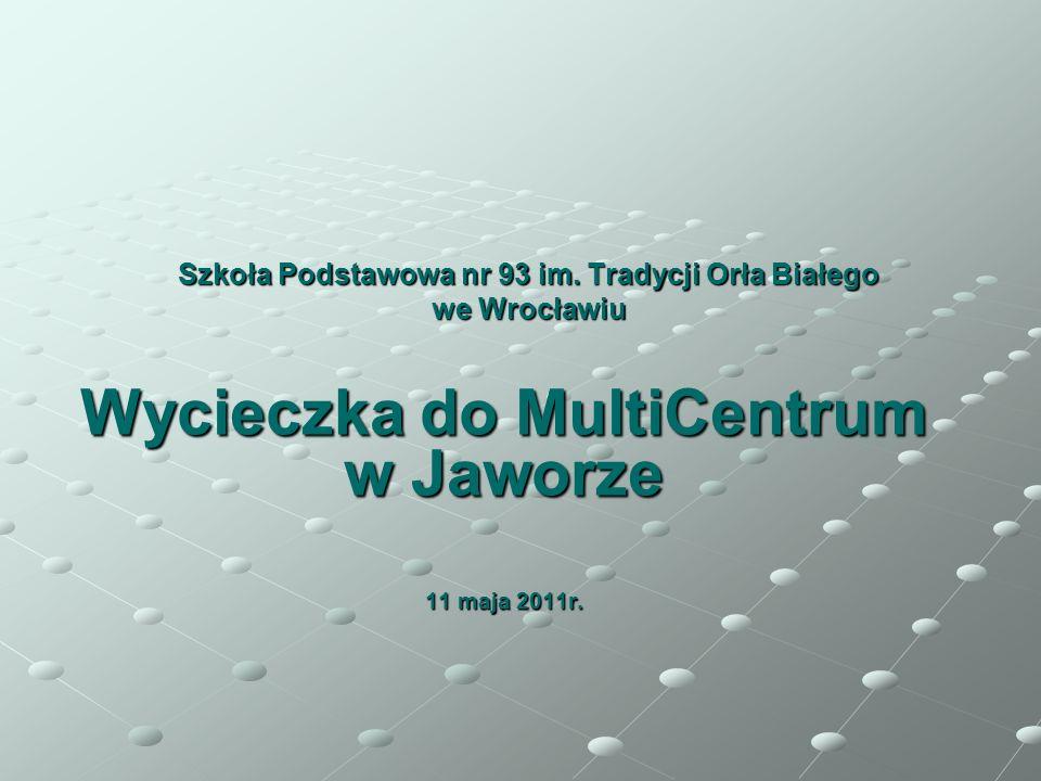 Szkoła Podstawowa nr 93 im. Tradycji Orła Białego we Wrocławiu