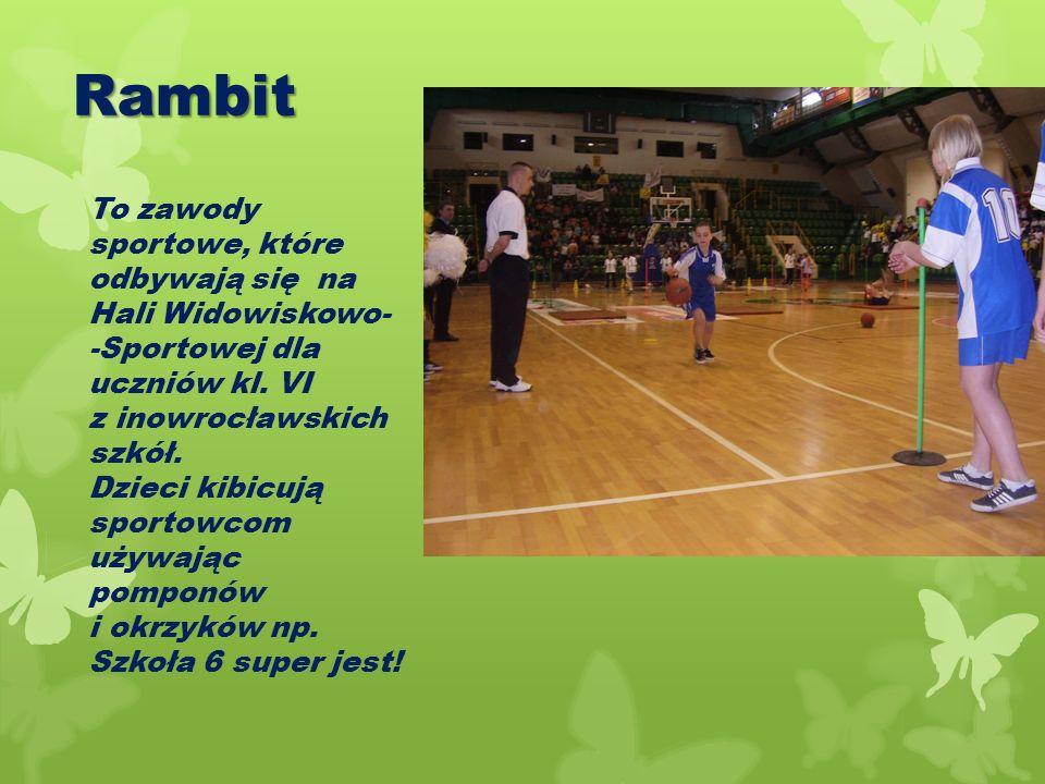 Rambit