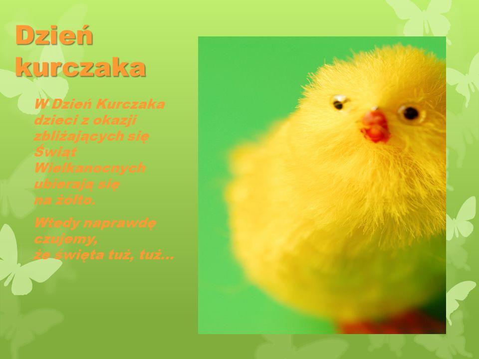 Dzień kurczaka