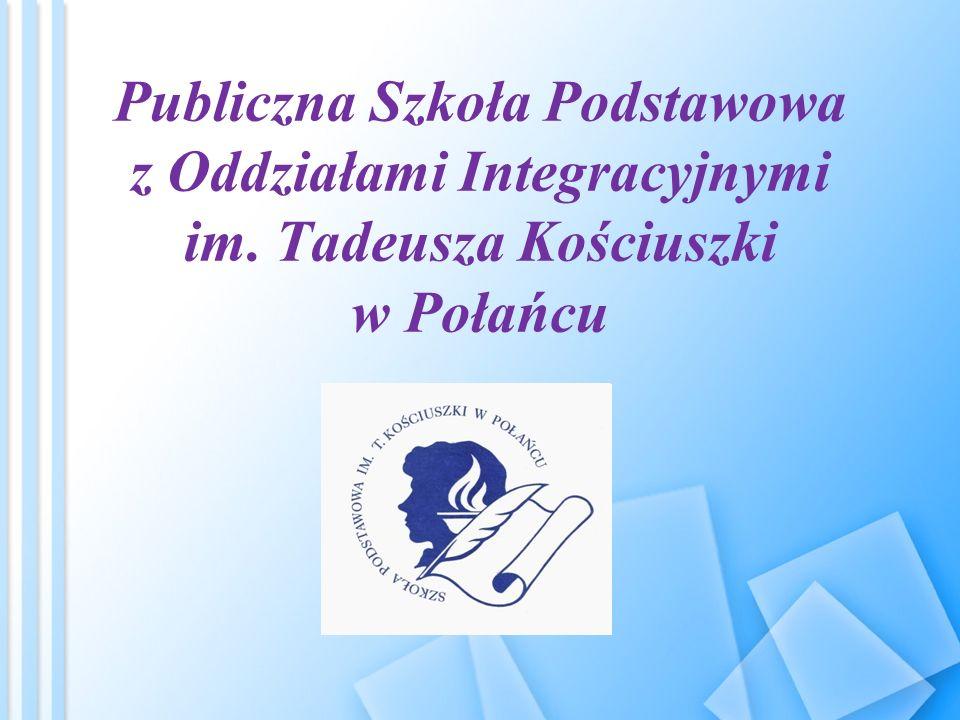 Publiczna Szkoła Podstawowa z Oddziałami Integracyjnymi im