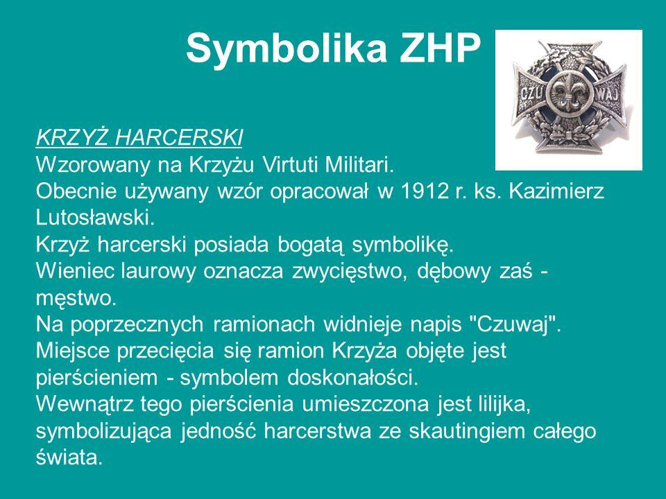 Symbolika ZHP