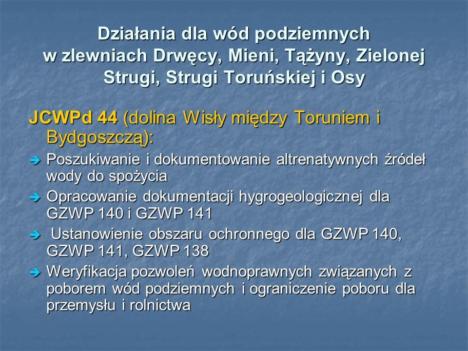 JCWPd 44 (dolina Wisły między Toruniem i Bydgoszczą):