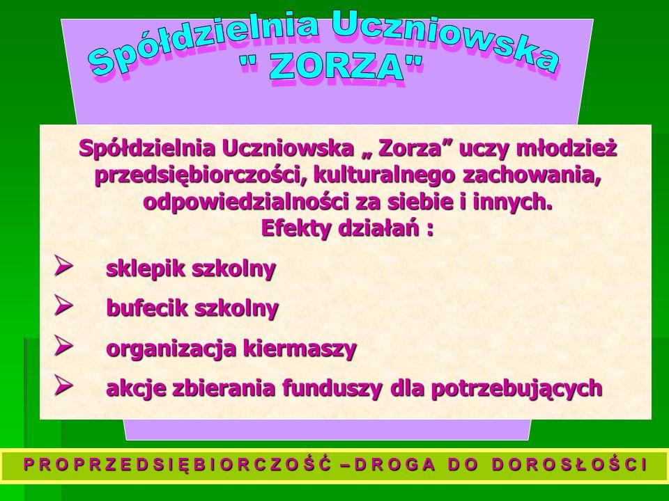 Spółdzielnia Uczniowska