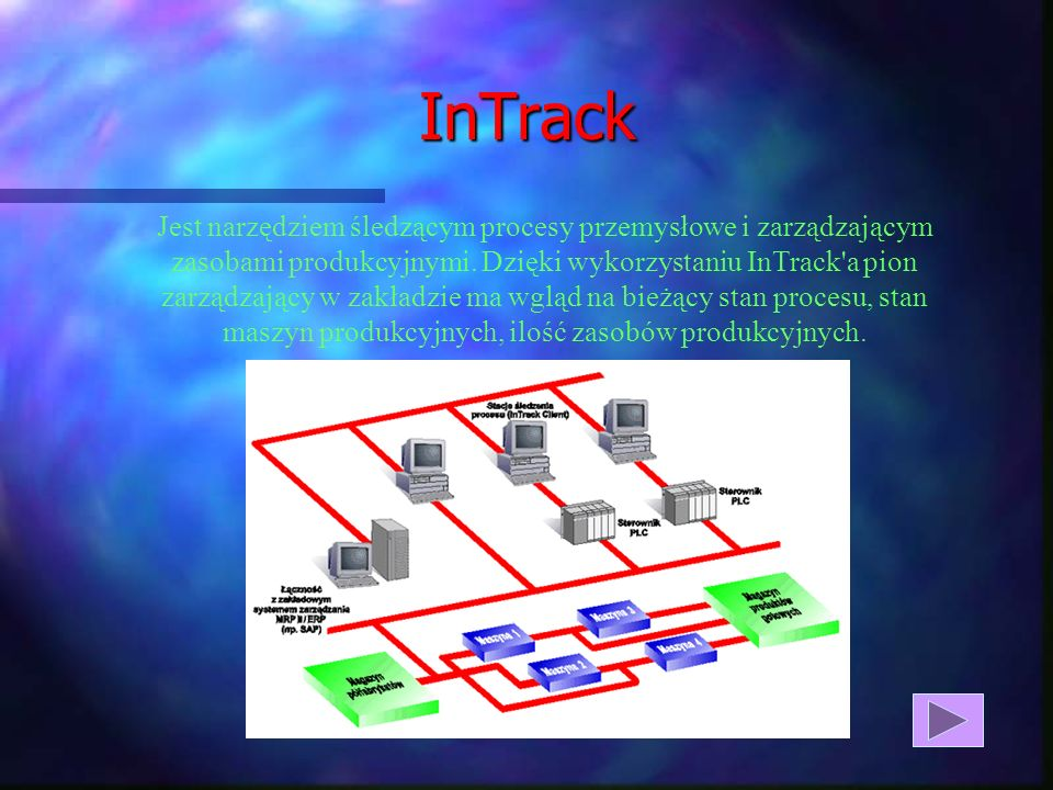 InTrack