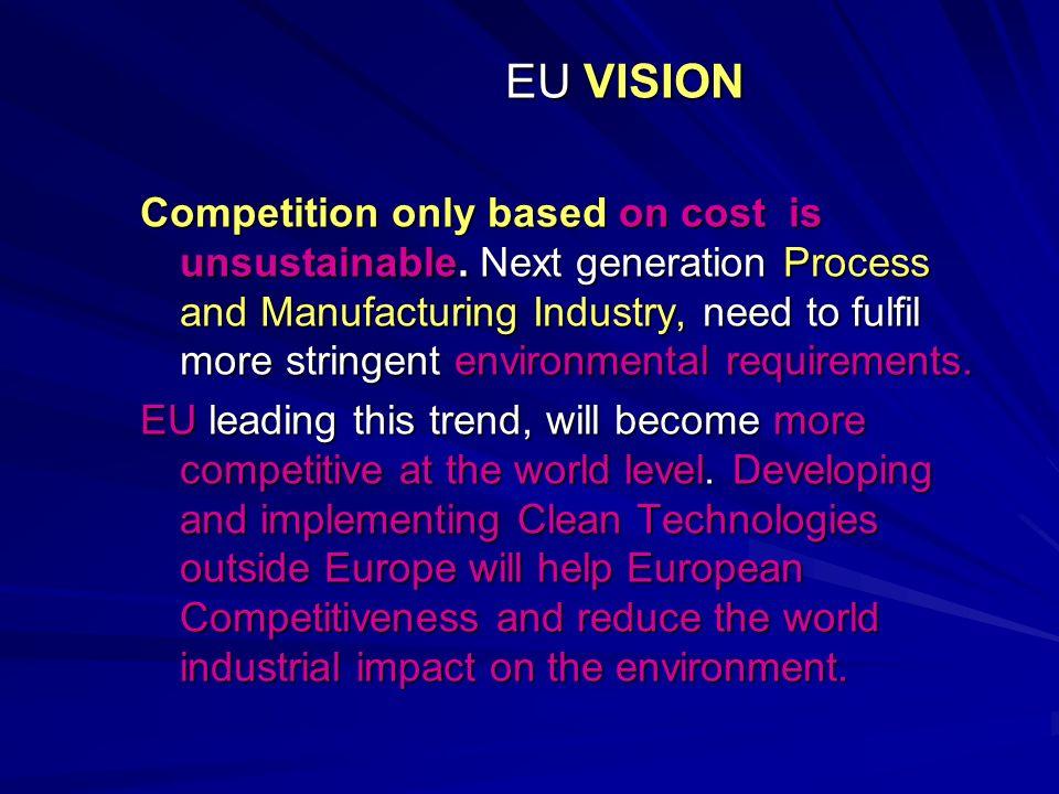 EU VISION