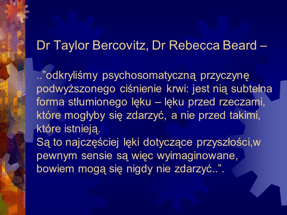 Dr Taylor Bercovitz, Dr Rebecca Beard –
