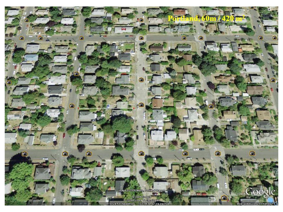 Portland, 60m / 420 m2