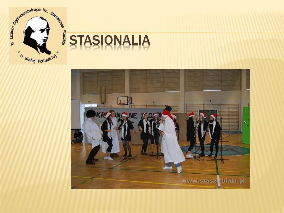 STASIONALIA