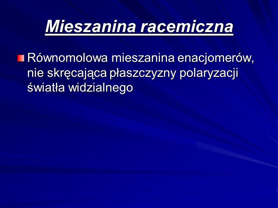 Mieszanina racemiczna