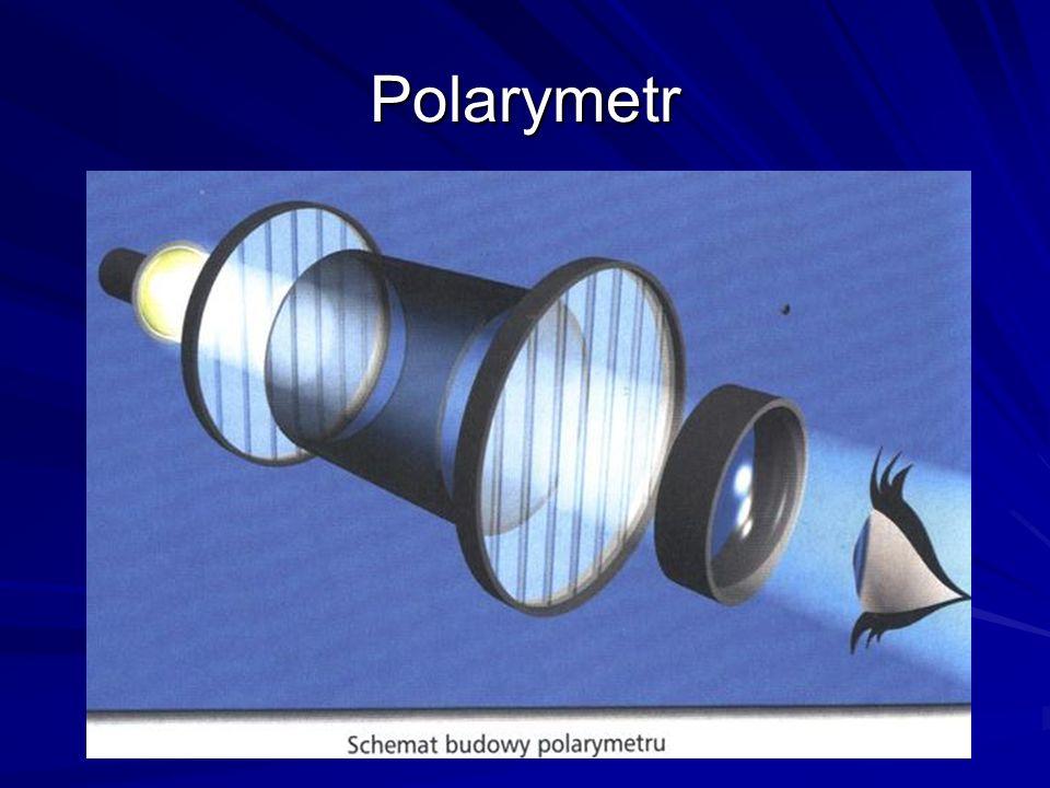 Polarymetr