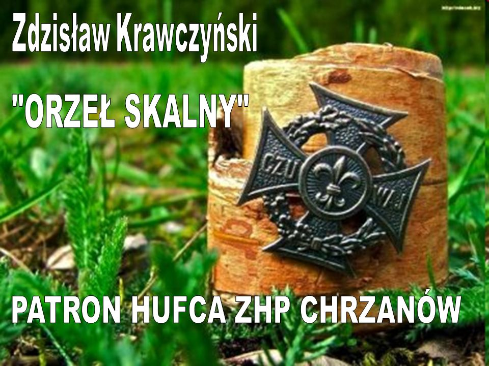 PATRON HUFCA ZHP CHRZANÓW