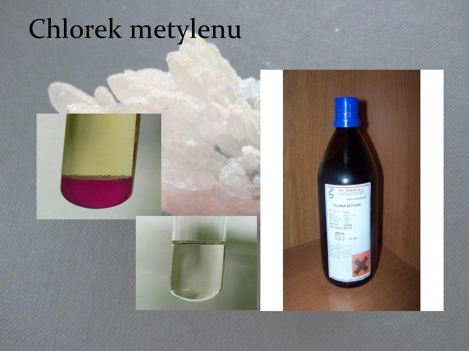 4040 Chlorek metylenu