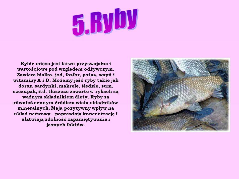 5.Ryby