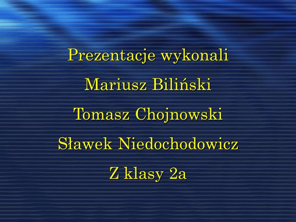 Sławek Niedochodowicz