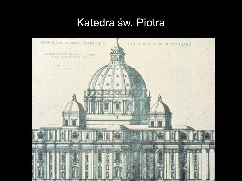 Katedra św. Piotra