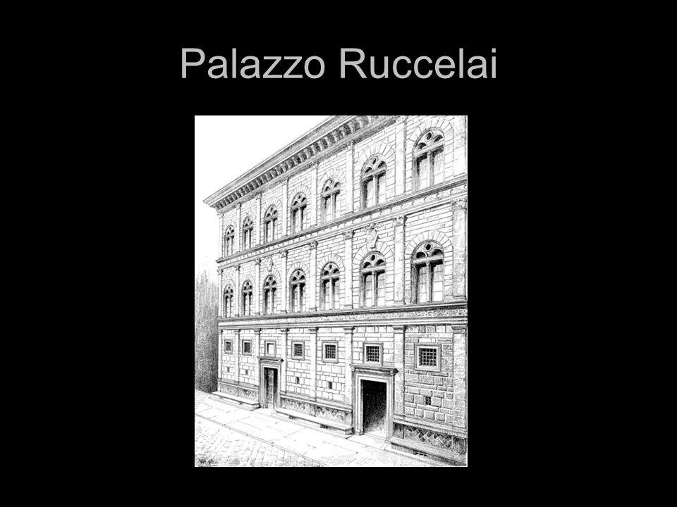 Palazzo Ruccelai