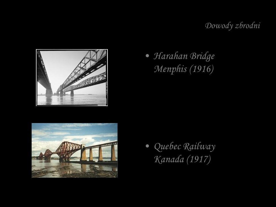 Harahan Bridge Menphis (1916)